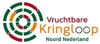 Vruchtbare Kringloop Noord Nederland Logo